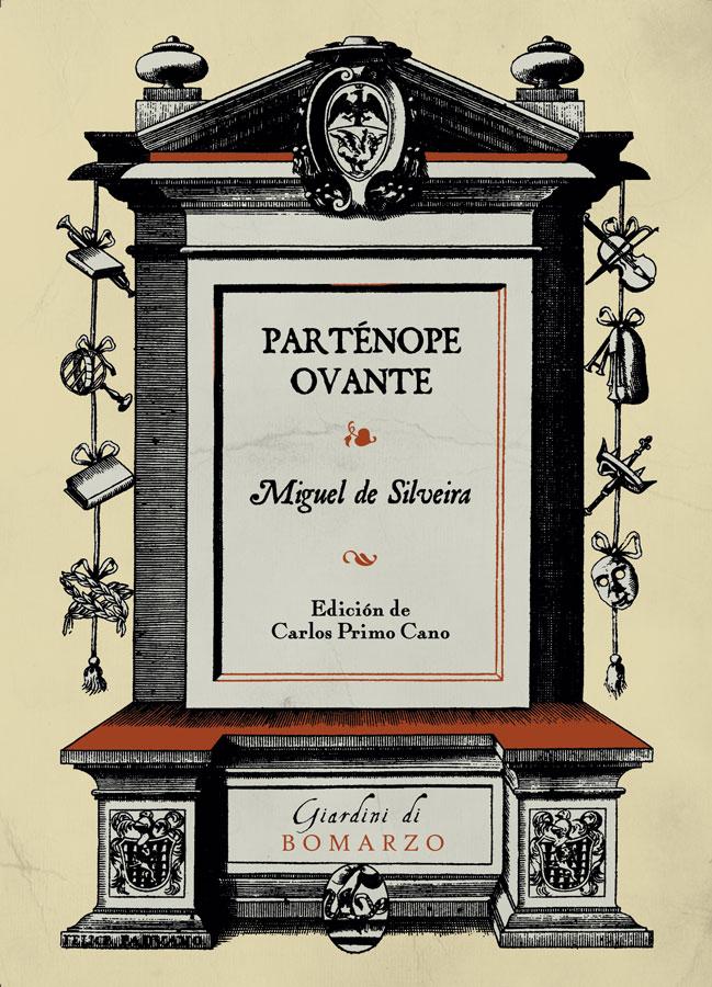 Book Cover: Parténope Ovante